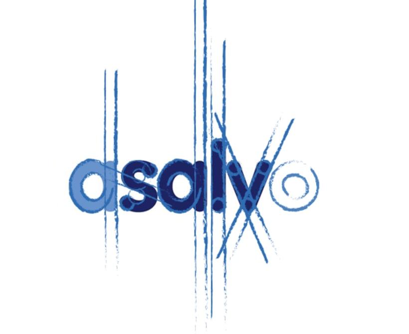 Logo animado Asalvo 4