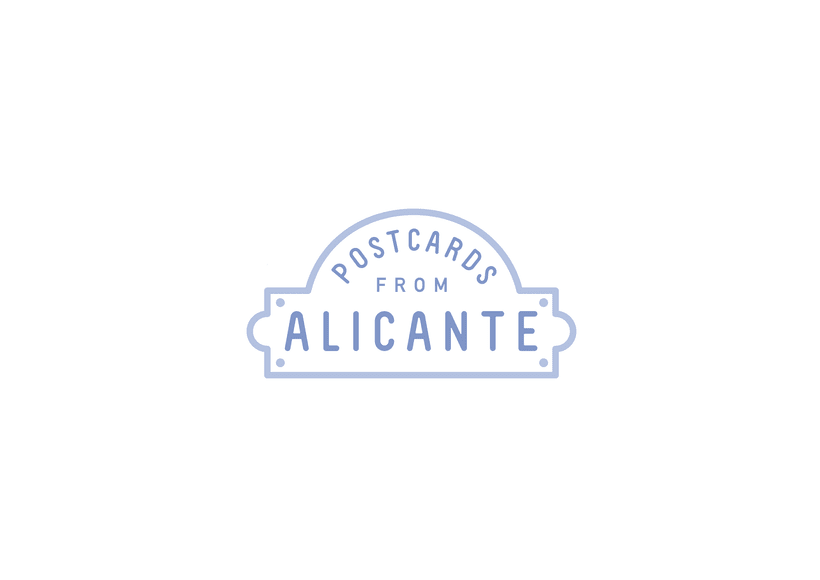 Postcards from Alicante 0