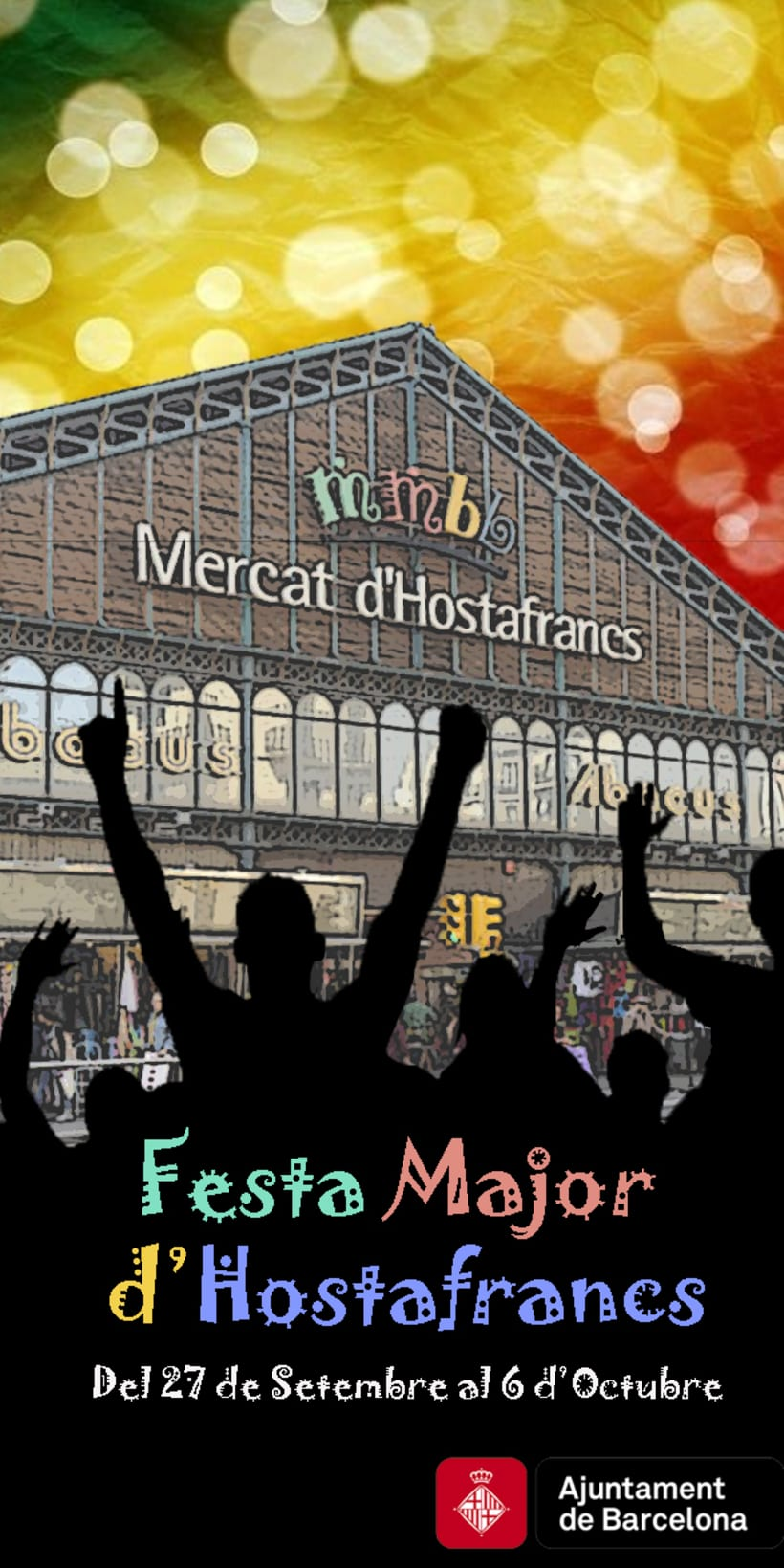 Festes Majors de Barcelona 2