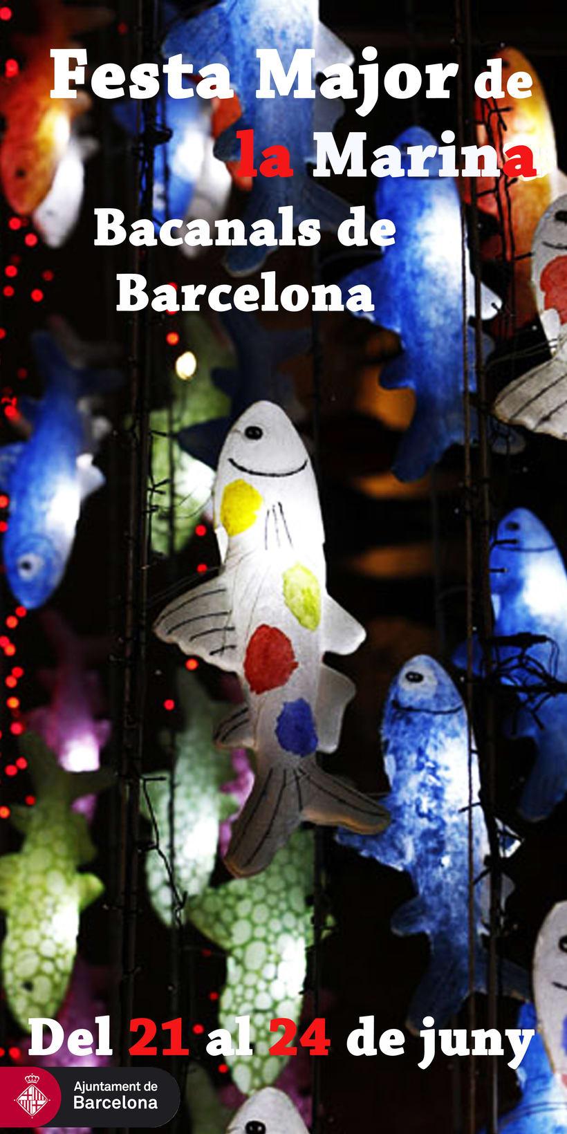 Festes Majors de Barcelona 4