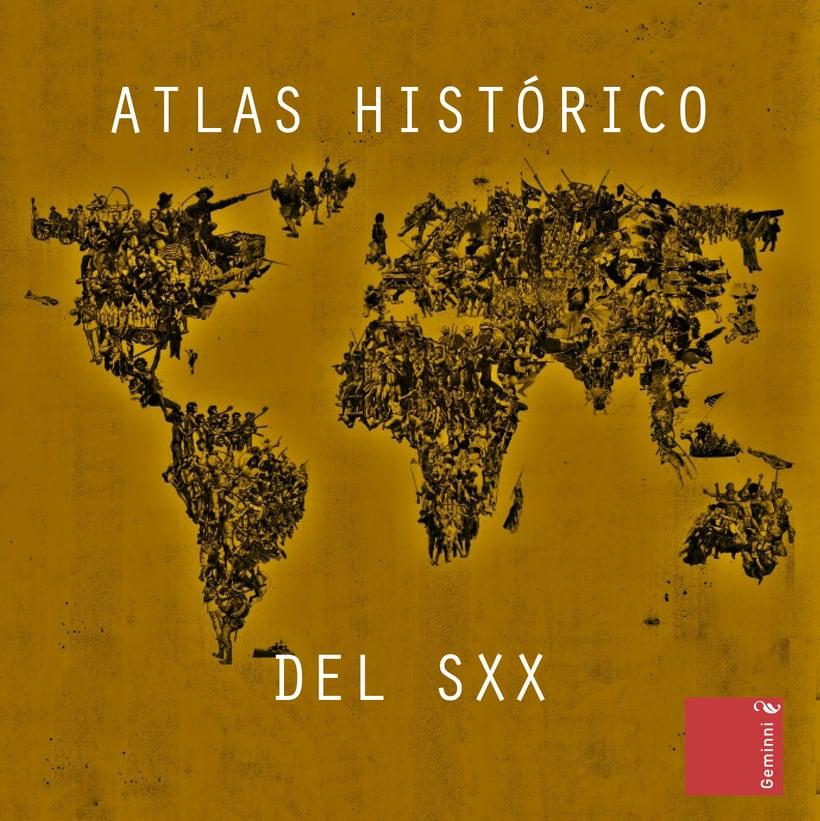 Atlas Histórico del Siglo XX 6