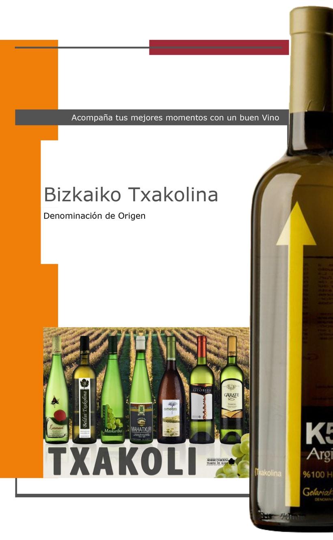 Bizkaiko Txakolina Ads 0