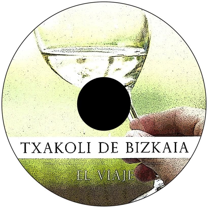 Bizkaiko Txakolina Ads 7