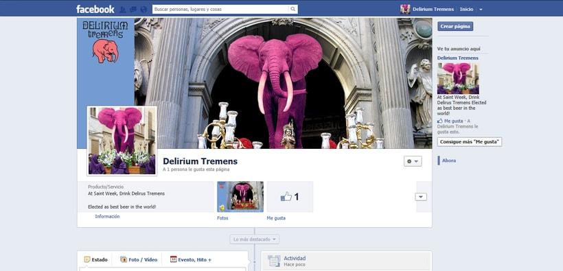 Delirium Tremens 7