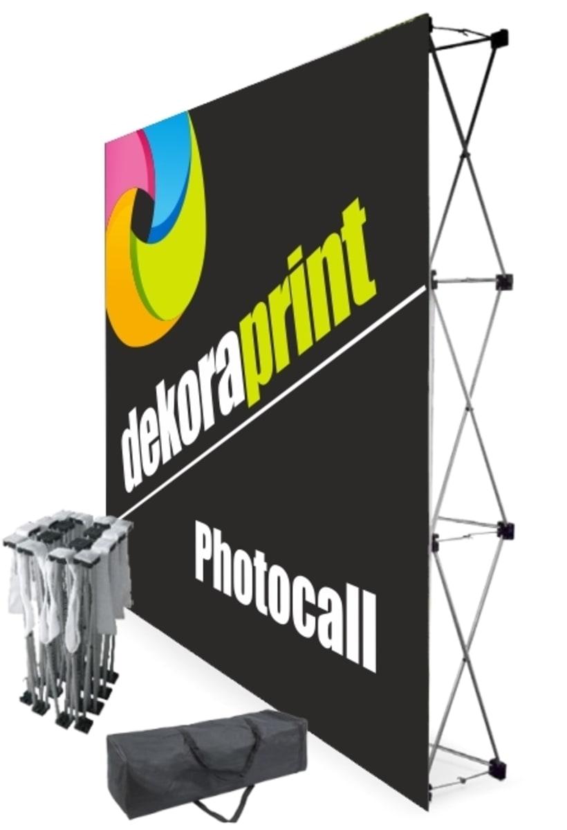 Impresión digital de vinilos y lonas gran formato, cartelería, photocalls para fiestas, fotos en lienzo... 3