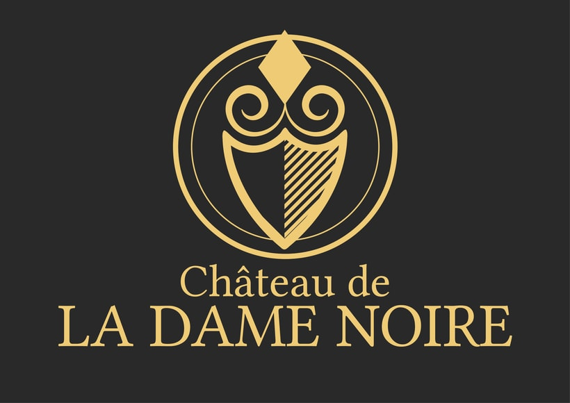 Logotipo Champagne 1