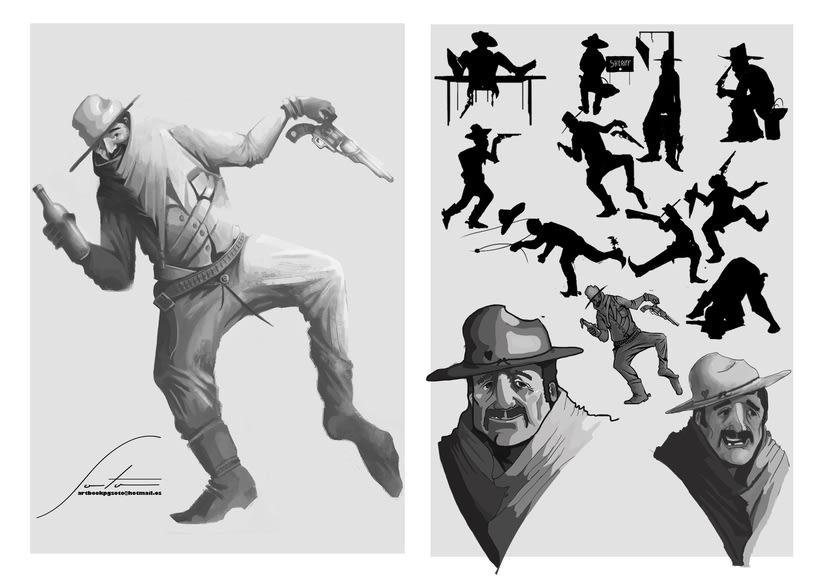 Concept artist 9