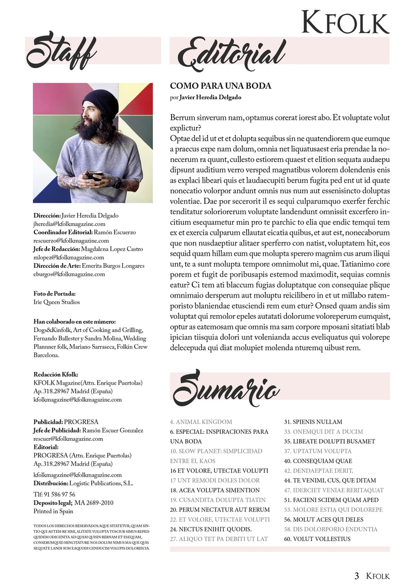 Revista KFOLK 4