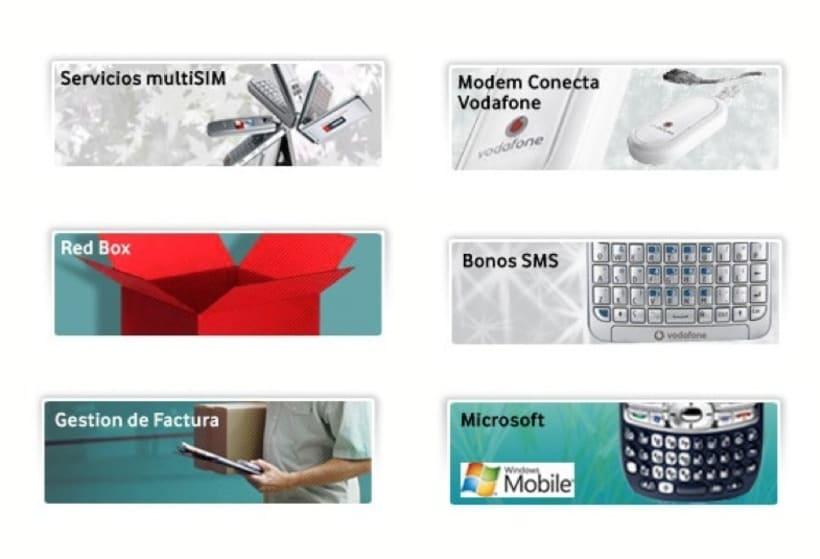 Vodafone España (nuevo Look & Feel) 0