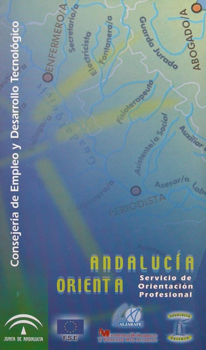 Andalucía Orienta (Junta Andalucía) 0