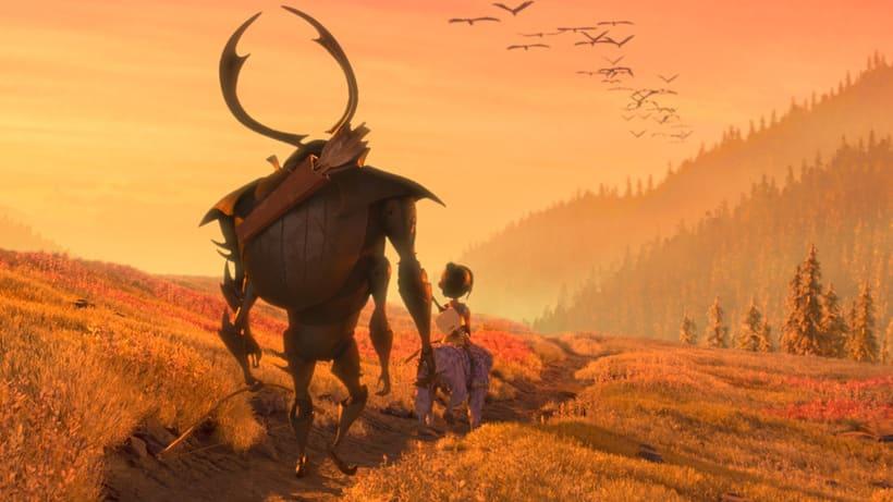 El nuevo filme de Laika está por llegar 4