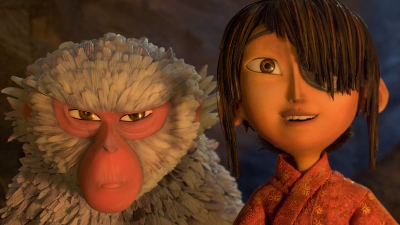 El nuevo filme de Laika está por llegar 5