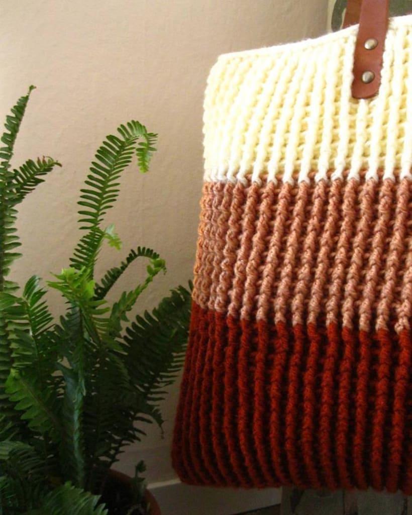 Crochet Bag 0