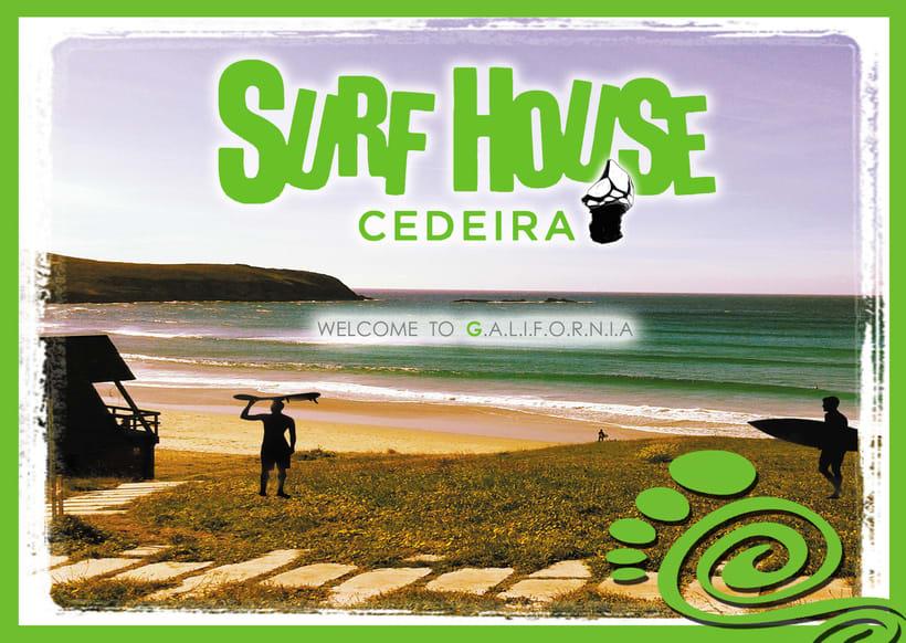 SURFHOUSE Cedeira - Surfpantinzone 10