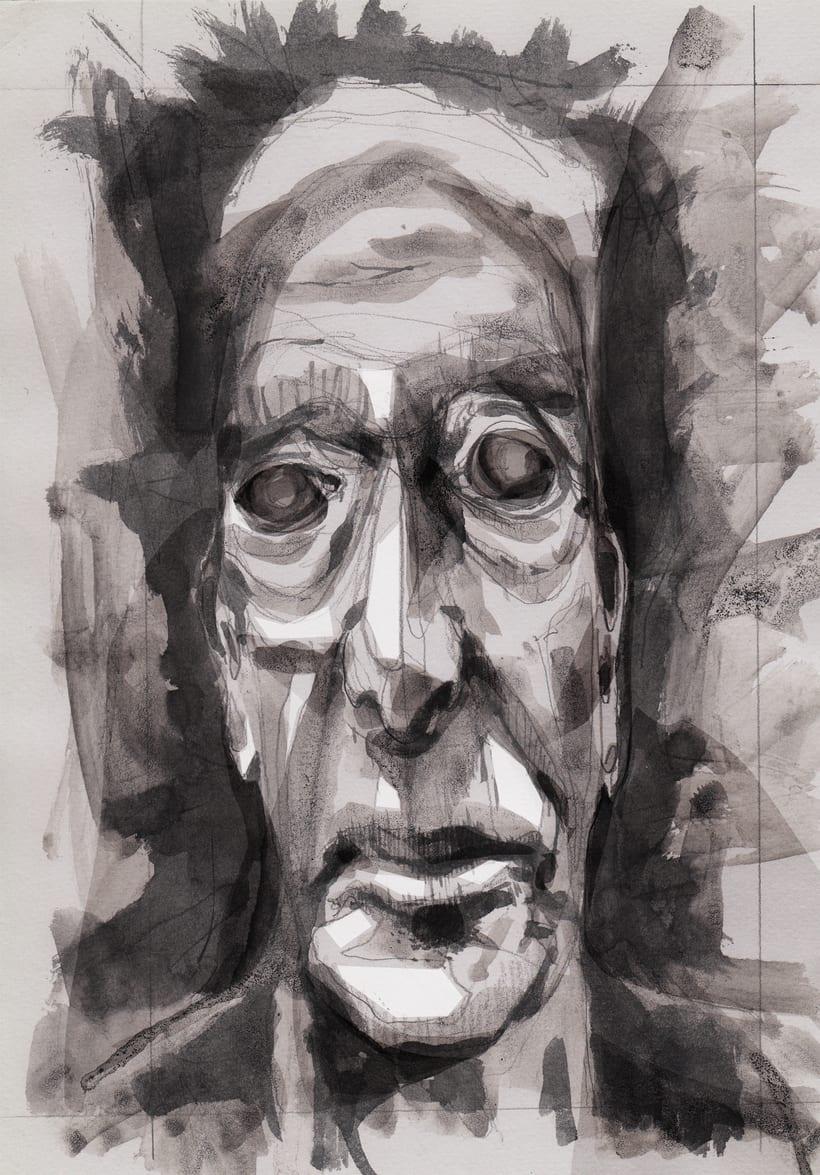 Ceguera  2