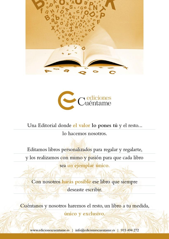 Ediciones Cuéntame… (te subes al barco) 0