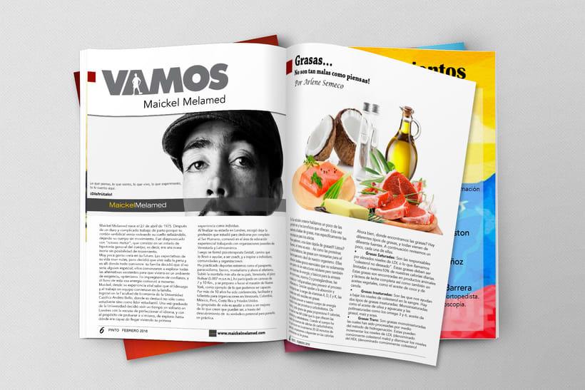 Revista Deportiva -1