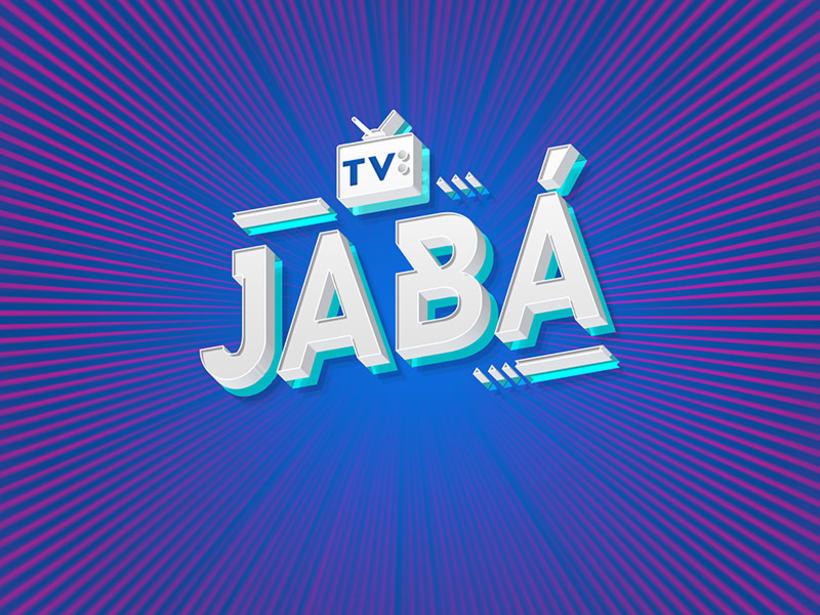"""Brand """"Tv Jabá"""" 0"""