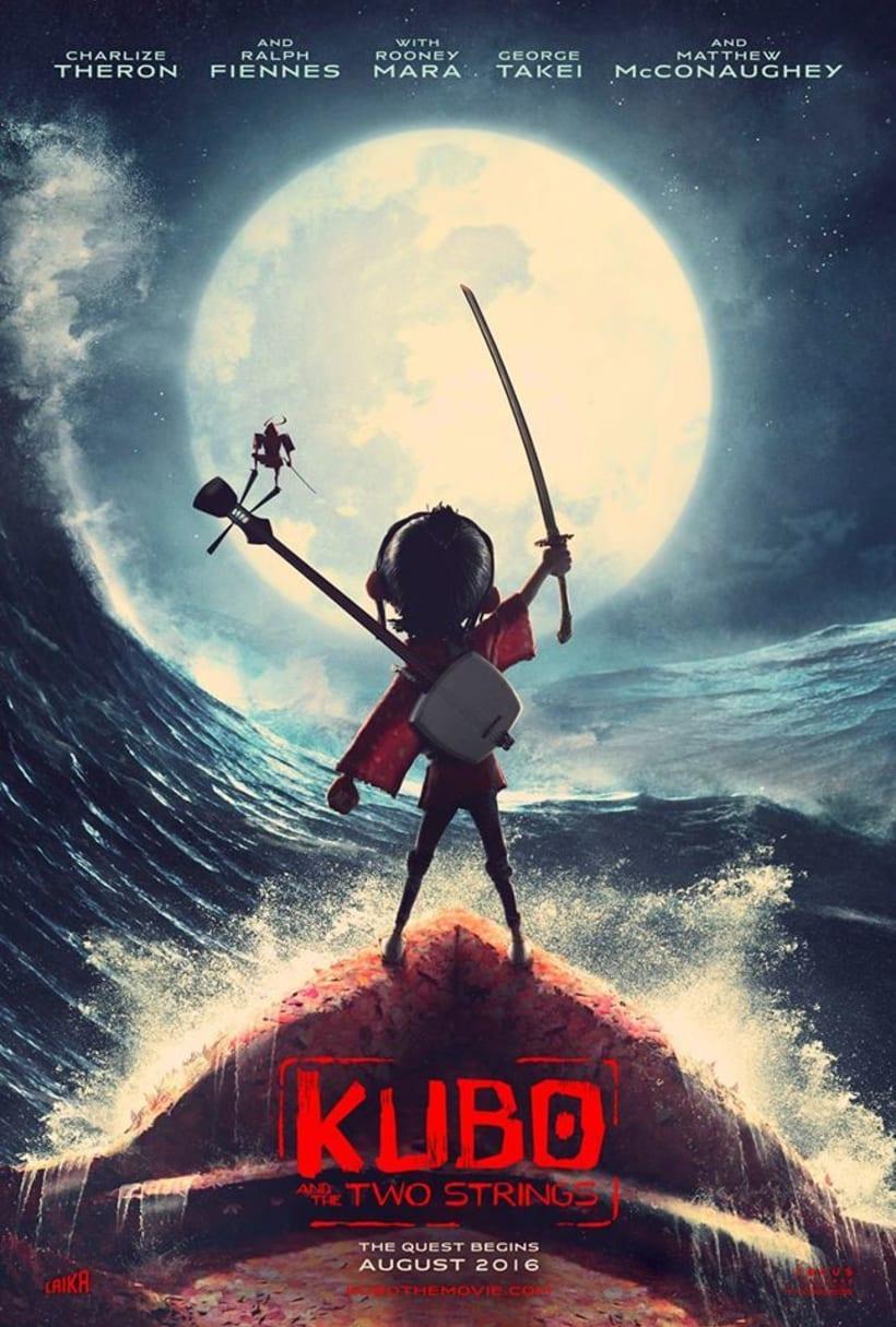 El nuevo filme de Laika está por llegar 2