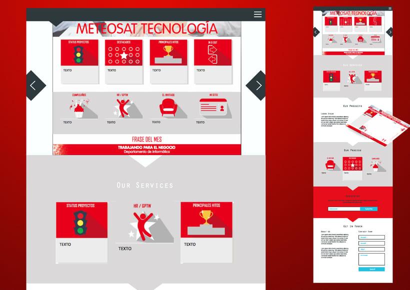 Web Design - UX -1