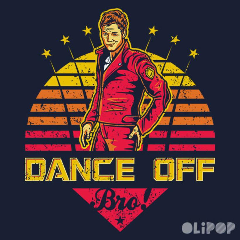 Dance Off Bro -1