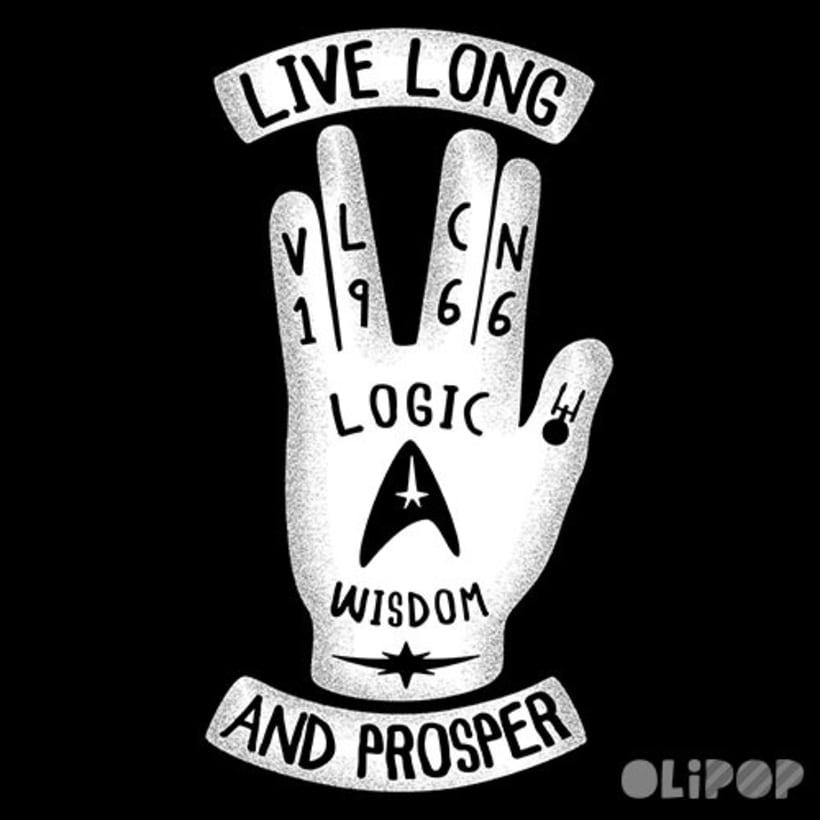 Vulcan Hand -1