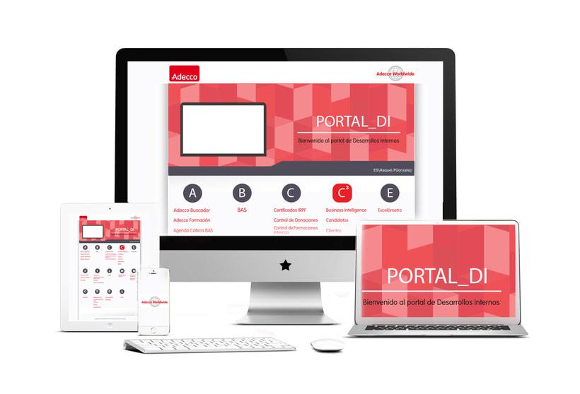 Web Design - UX 1