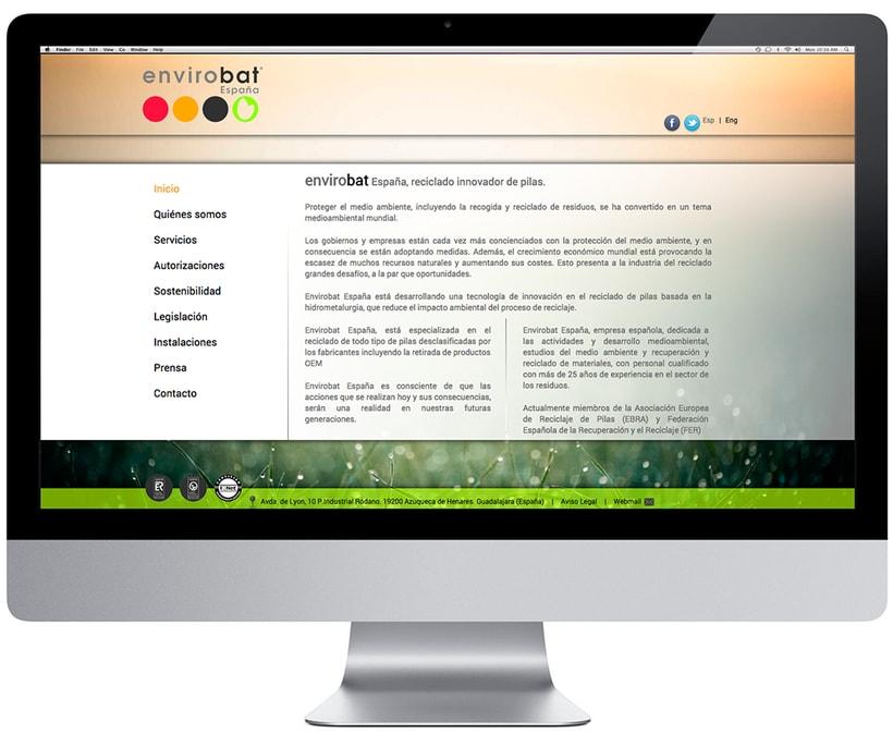 Diseño web adaptativo. 6