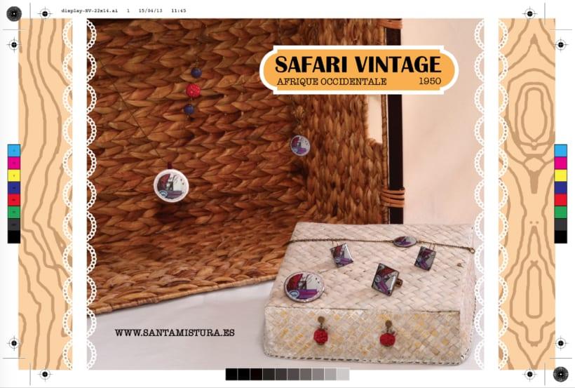 Graphic Design for Santa Mistura 11