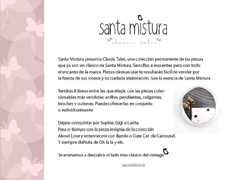 Graphic Design for Santa Mistura 18