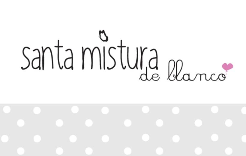 Graphic Design for Santa Mistura 20
