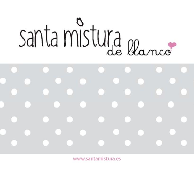 Graphic Design for Santa Mistura 26