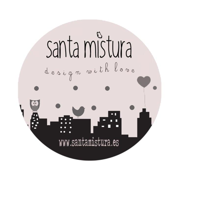 Graphic Design for Santa Mistura 36