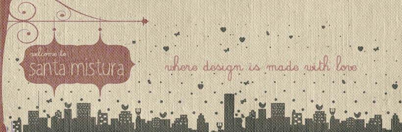 Graphic Design for Santa Mistura 37