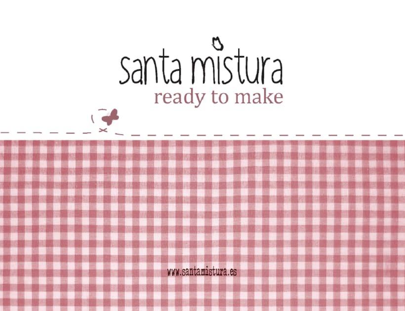 Graphic Design for Santa Mistura 39