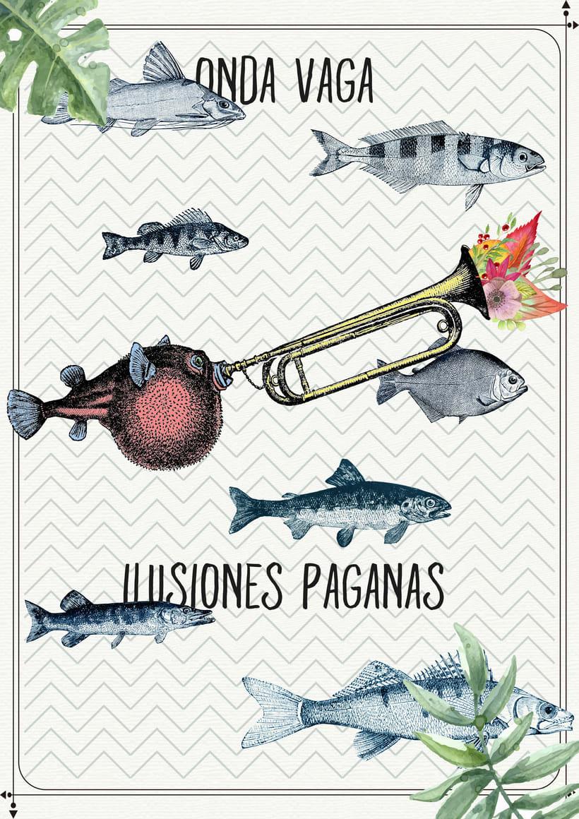 Onda Vaga: Ilusiones Pagans 0