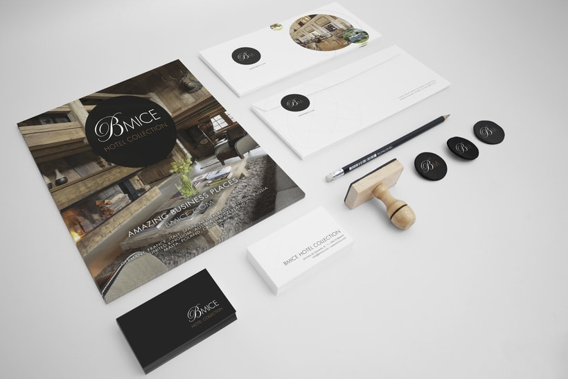 Branding BMICE Hotel Collection 2