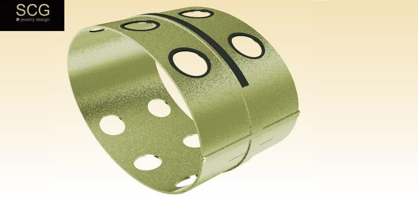 Special Bracelets 12