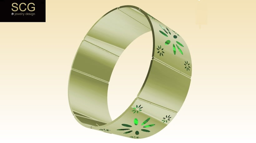 Special Bracelets 16
