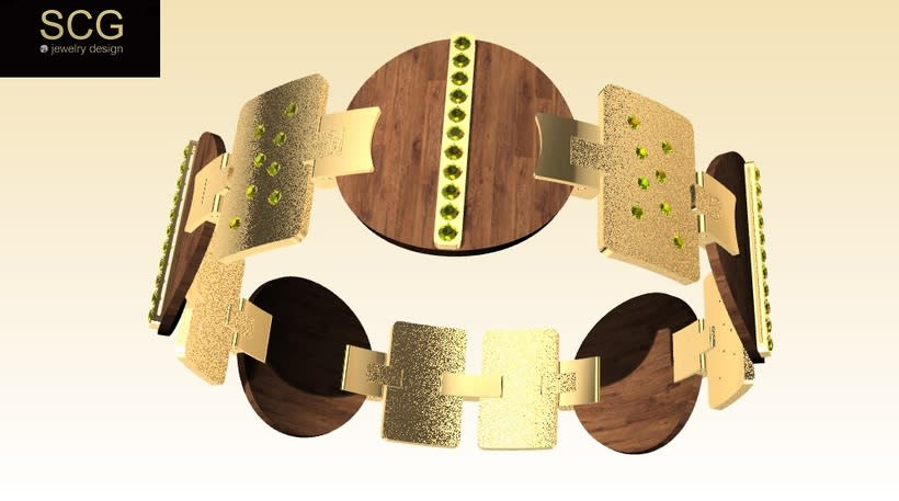 Special Bracelets 21
