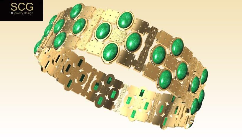 Special Bracelets 26