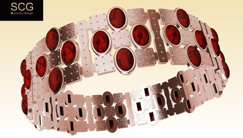 Special Bracelets 27