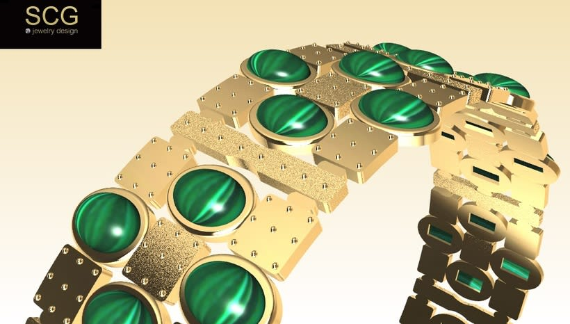 Special Bracelets 29