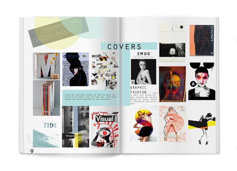 Soda Magazine 1
