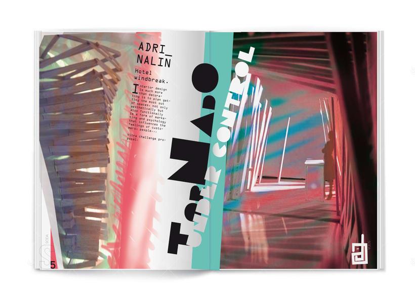Soda Magazine 5