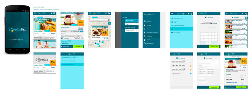 UI Oferplan (App Ecommerce)  1