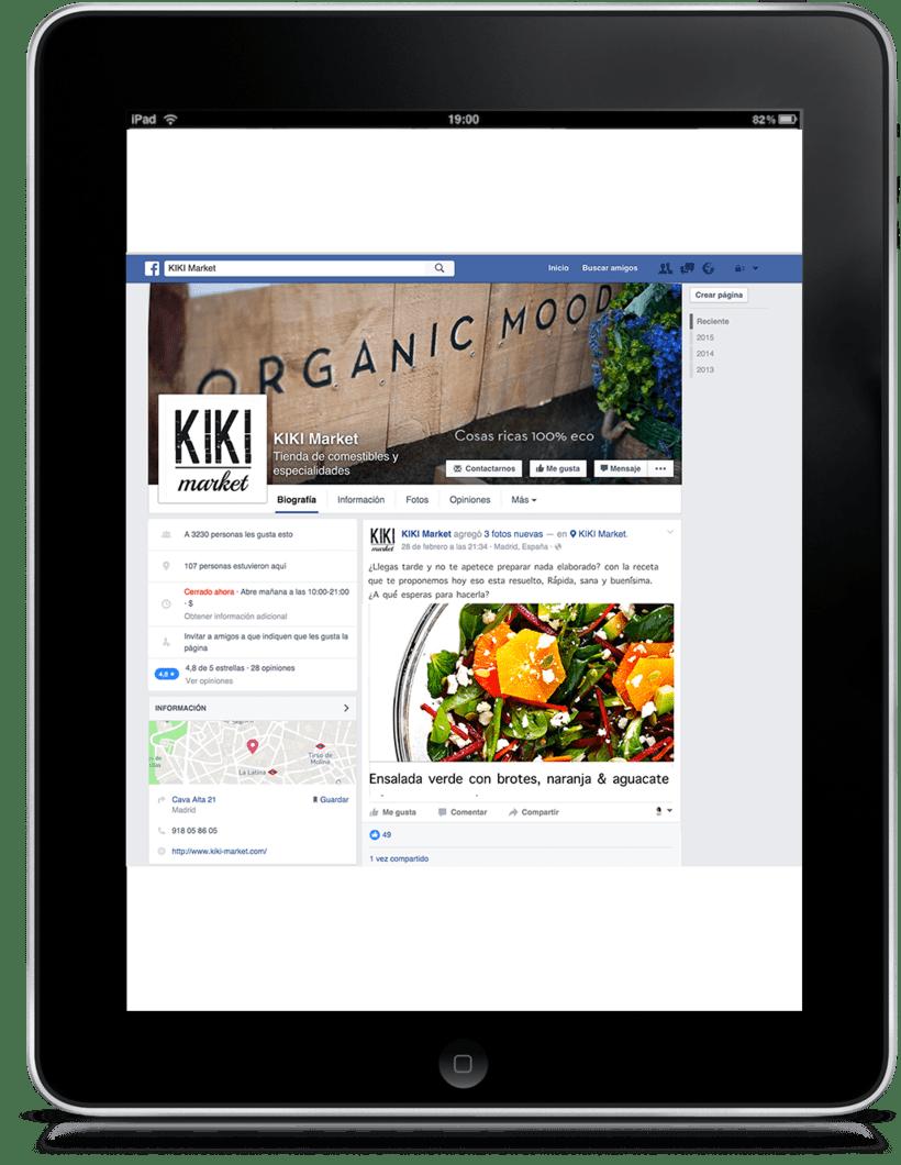 kiki Market - Estrategia de contenidos 1