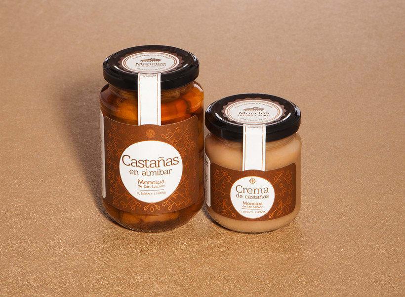 Conservando la esencia / diseño e ilustración para packaging 4