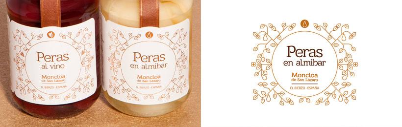 Conservando la esencia / diseño e ilustración para packaging 5