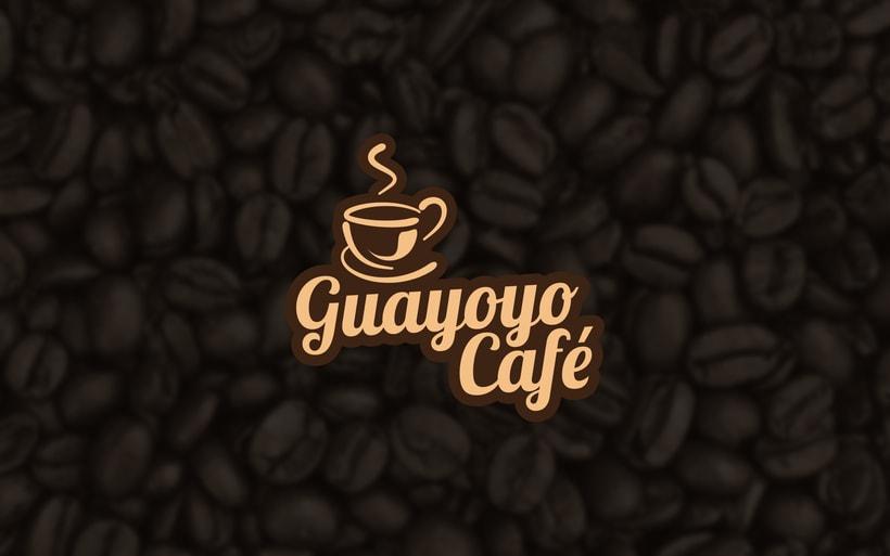 Guayoyo Café 0